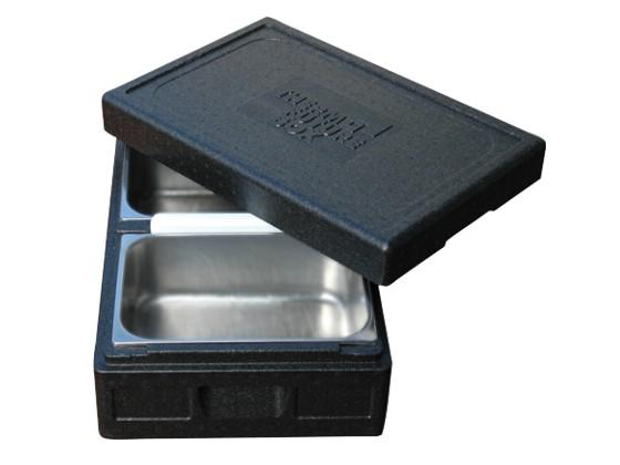 Thermobox f r 2 eisbeh lter - Plats cuisines sous vide pour particulier ...